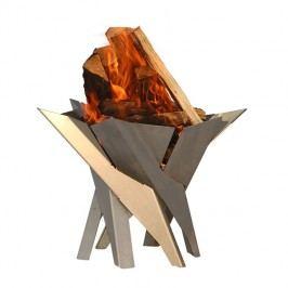 SvenskaV Phoenix Feuerkorb Größe XXL