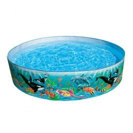 INTEX Snap-Pool-Set Ocean Reef