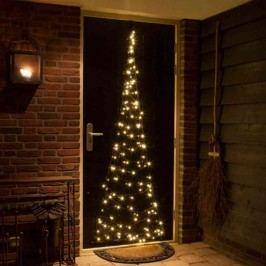 Fairybell LED Tür-Weihnachtsbaum 210cm