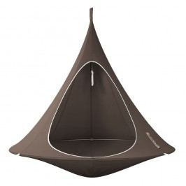 Cacoon Double Hängesessel Ř180cm  Taupe