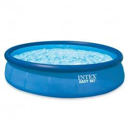 INTEX Easy-Set Pool-Set Ř549x122 cm mit Kartuschenfilter Blau