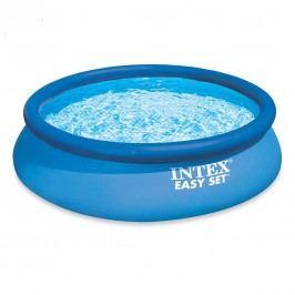 INTEX Easy-Set Pool-Set Ř457x84 cm mit Kartuschenfilter Blau