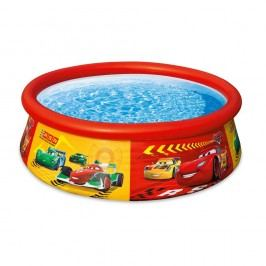INTEX Cars Easy-Set Pool Ř183 cm Rot