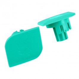 Lafuma Anytime Tisch - Caps Smaragdgrün