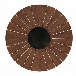 Hartman Provence Tischplatte Ř150 cm Recycled Teak Teak Brown