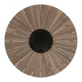 Hartman Provence Tischplatte Ř150 cm Teak Recycelt Light Grey