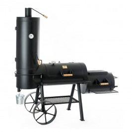 Joes BBQ Smoker 16 Chuckwagon