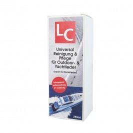 L.C. Wholesaler Reinigungsmittel für Yachtleder / Outdoorleder, 250 ml