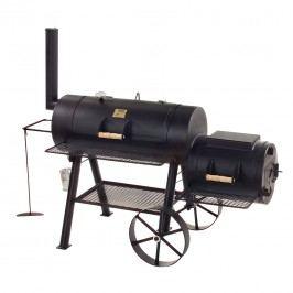 Joes BBQ Smoker 16 Texas Classic