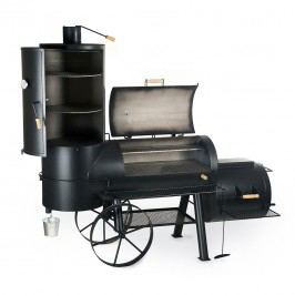 Joe's BBQ Smoker 24 Chuckwagon Catering