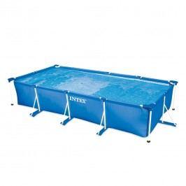Intex Rec Frame Pool Set 450x200x84cm Blau