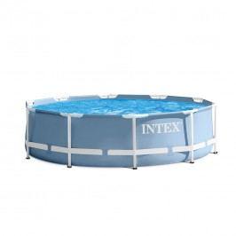 Intex Prism Frame Pool Set Ř366x76cm Blau