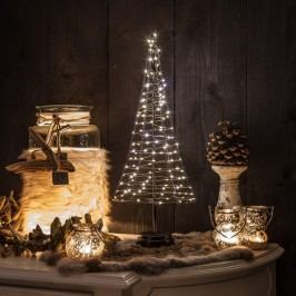 LED Mini-Weihnachtsbaum 120 LEDs warmweiß, 50cm, indoor