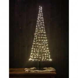 Christmas United LED Mini-Weihnachtsbaum 250 LEDs, 50cm