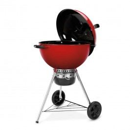 Weber Master-Touch GBS Kohlegrill Limited Edition Ř57cm Rot