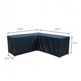 Garden Impressions Coverit Loungesethülle L 270/270x90x70cm Uni