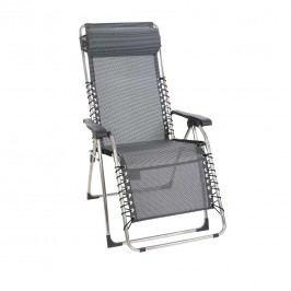 Sungörl Oasi Surprise XL Relaxliege Aluminium/Textilene Anthrazit