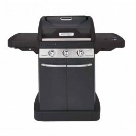 Camping Gaz Master 3 Series Classic LXS Gasgrill Schwarz