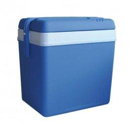 Eda Maritim Kühlbox 24 Liter 26,5x35,5x4cm Kunststoff Blau
