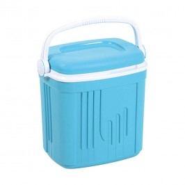 Eda Iceberg Kühlbox 20 Liter 28x39x38,5cm Kunststoff Blau/Weiß