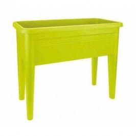 Elho Green Basic Anzuchttisch XXL Kunststoff Limegreen