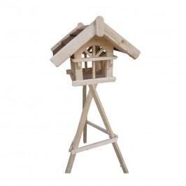 Siena Garden Vogelhaus Nr.1 mit Ständer 50x54x41cm