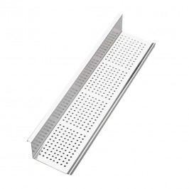 Dancook Mehrzweckablage für Grillgerät 0x0x0cm Silber