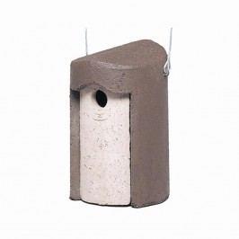 Schwegler Nisthöhle mit 26 mm Flugloch Holzbeton