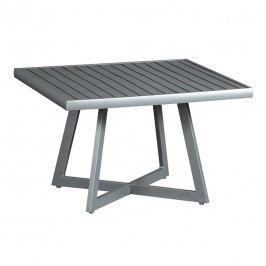 Siena Garden Alexis Tisch 70x70x45cm Aluminium Matt Graphit