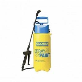 Gloria Drucksprühgerät Spray & Paint,