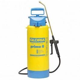 Gloria Drucksprüher prima 8 20,5x23x62cm Kunststoff Gelb/Blau