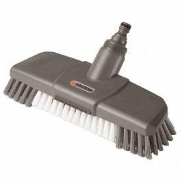 Gardena Cleansystem Komfort-Schrubber Kunststoff Grau