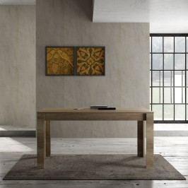 Esstisch 160 X 90 Cm Canyon Oak Classico Land Holz Modern
