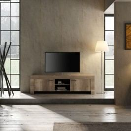 Tv-Element Canyon Oak Classico Land Holz Modern