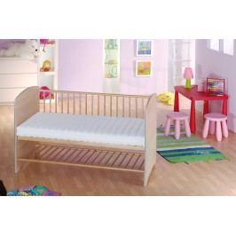 Baby / Kinder Vitacel® -Schaumkern-Matratze 70 X 140 Cm Frankenstolz Medisan Care Kids Weiß Neutral