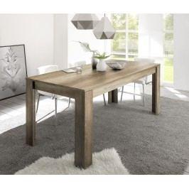 Esstisch 137 X 90 Cm Canyon Oak Nachbildung Classico Palma Holz Modern