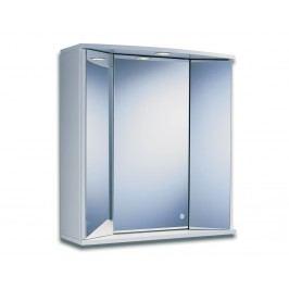 Spiegelschrank 65 Cm Weiss Nachbildung Pelipal Zino Weiß Holz Modern