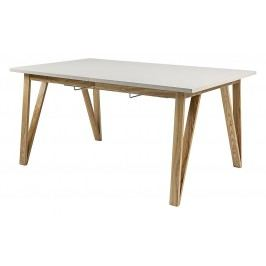 Tisch Grau Tenzo Ssorc Holz Modern