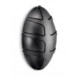 Bug® Garderobe Schwarz Spinder Desing Bv Kunststoff Modern