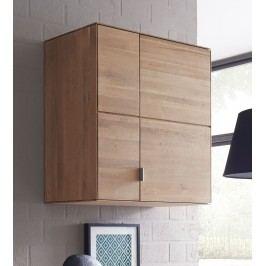 Kommode/ Hängeschrank Wildeiche Massiv Natur Geölt Dm Möbel Lyon Holz Modern