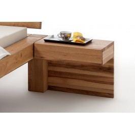 Nachtkommode Wildeiche Massiv Ms Schuon Comos Holz Modern