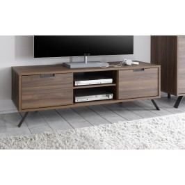 Tv-Unterteil Nussbaum Classico Palma Holz Modern
