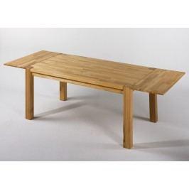 Esstisch 140 X 90 Cm Kernbuche Lackiert Massiv Erweiterbar Standard Furniture T66 Kernbuche Holz Modern
