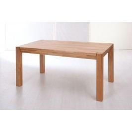 Esstisch 140 X 90 Cm Kernbuche Lackiert Massiv Standard Furniture T6 Holz Modern