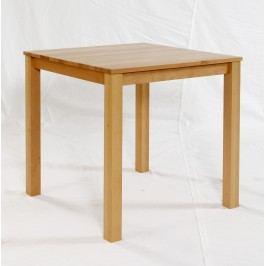 Esstisch 75 X 75 Cm Kernbuche Massiv Lackiert Standard Furniture Paula Holz Neutral