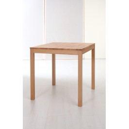 Esstisch 75 X 75 Cm Buche Natur Massiv Lackiert Standard Furniture Paula Holz Neutral