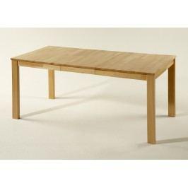 Esstisch 125 X 80 Buche Natur Lackiert Massiv Ausziehbar Standard Furniture Emanuela Xl Neutral