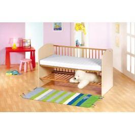 Baby / Kinder Vitacel® -Schaumkern-Matratze 60 X 120 Cm Frankenstolz Medisan Happy Kids Weiß Neutral