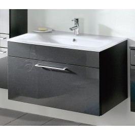 Waschplatz Anthrazit Posseik Noreh Mdf Modern