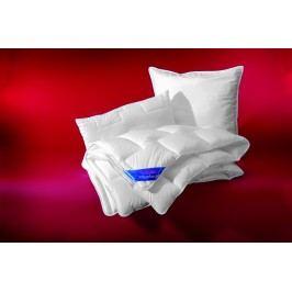 Duo-Steppbett 135 X 200 Cm Frankenstolz Schlafgut Utah Weiß Baumwolle Neutral
